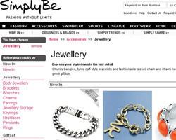 Jewellery10 simplybe