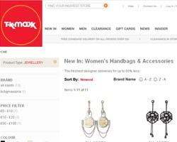 Jewellery11 tkmaxx