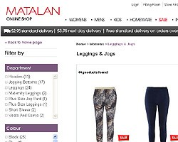 Leggings Jeggings